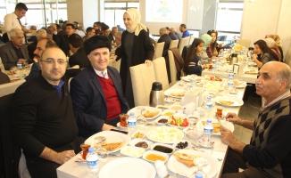 İzollu Vakfı Yüksek İstişare Üyeleri Toplandı
