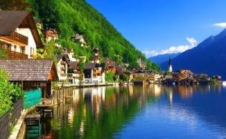 Şehirler Doğa İle  Uyumlu Olmalı