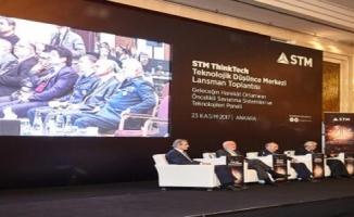 """Türkiye'nin ilk """"teknoloji düşünce merkezi"""" faaliyete geçti"""