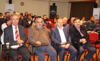 Zeytinburnulu Pazarcılar Sağlık Okur Yazarlığı Seminerinde