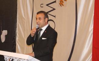 Ağaoğlu My World Europe Site Başkanı Ahmet Koç Mütevazi Kişiliği İle dikkat çekti