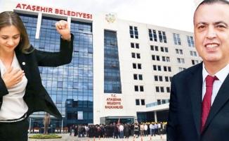 İç İşleri Bakanlığı Ataşehir Belediye Başkanı İlgezdi'yi Görevden Aldı