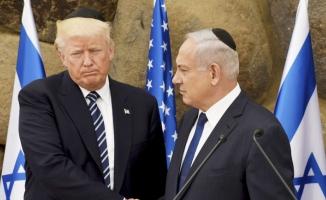 Trump ve İsrail Sadece İki Şeyden Anlar ...