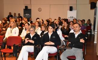 Avrasya Ailesi Dilek Tuttu : 2018'de Başarıyı 2'ye Katlamak