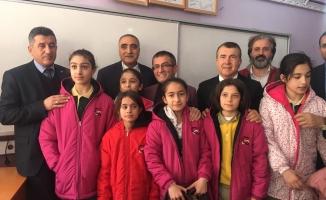 Beylikdüzü Belediyesi'nden Yardımlar Bu Kez Diyarbakır'a Gitti
