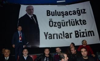 CHP İstanbul'da başkanlık yarışı gergin geçiyor