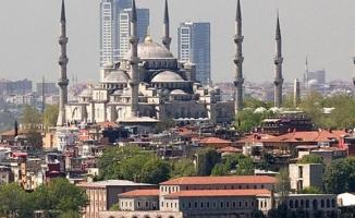 Erdoğan'ın 'tıraşlansın' dediği gökdelenler kurtuldu
