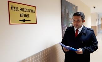 Kadıköy Belediye Bakanı Aykurt Nuhoğlu Hakkında Suç Duyurusu