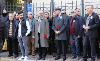Mahmut  Hoca ve Damat Ferit  Aynı Mezarlıkta Buluştu