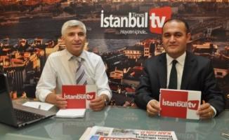 Mevlüt Uysal'dan Başakşehir'e Yeni Yıl Hediyesi