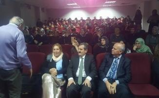 Prof.Dr.Orhan Kural  Gençlere Çevre Bilinci Aşılıyor
