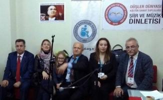 Türkiye Sakatlar Derneğinden Etkinlik