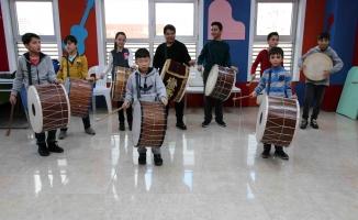 """""""Bağcılar'da öğrenciler karne tatilini Bilgi Evleri'nde eğlenerek geçirdi"""""""