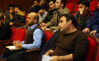 "Prof. Dr. Duralı: ""Ya kaptan olacaktım ya felsefeci''"