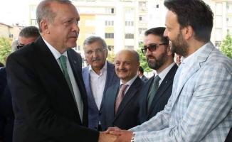Ak Parti Zeytinburnu adayı belli oldu