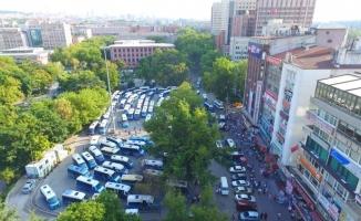 İstanbul'daki konut projelerinde fiyatlar düşüyor