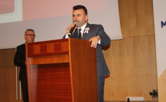 ZEYDEF Çanakkale Şehitlerini 103 Yılında Rahmetle Yad Etti