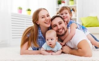 Çalışan Ebeveynlerin 5'te Biri, Çocuklarını Günde 2 Saatten Az Görüyor