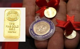 Düğünlerde yarım gram altın dönemi (Yarım gram altın kaç lira)