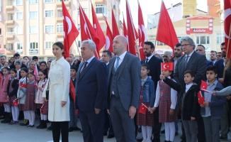 Zeytinburnu Milli Eğitim Müdürlüğü 23 Nisan'ı kutladı