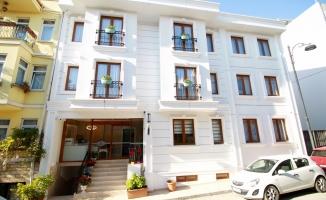 Albinas Hotel Old City Misafirlerini Ağırlamaya Başladı