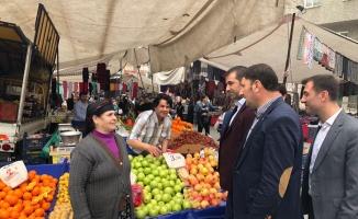 'Asgari ücretin üçte biri gıda için harcanıyor'