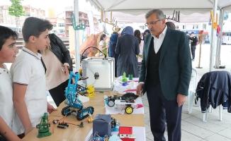 Zeytinburnu Bilim ve Kültür Şenliği Başladı