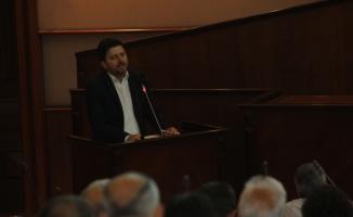 CHP İBB Meclis Grubundan AKP'li İBB Başkanına ADİL BİR SEÇİM KAMPANYASI Uyarısı!