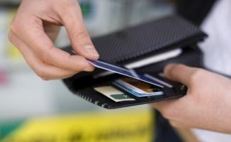 E-ticaret 25.5 milyon kredi kartına ulaştı