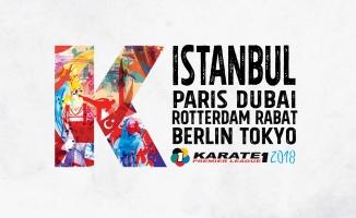 İBB Sporcuları Karate 1 Premier Lig'de Mücadele Edecek