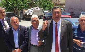 """""""Kömürü alın AKP oy vermeyin"""""""