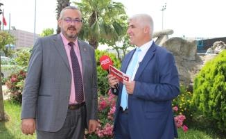 Saadet Partisi Milletvekili Adayı Dr.Mikail Kabak GÜNDEM'de