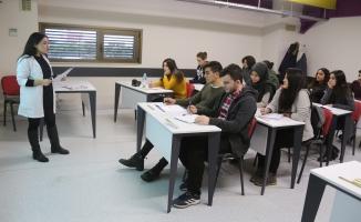 Sarıyer Akademi'den Robert Koleji'ne 5 Öğrenci