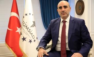 Türkiye İlk Çeyrekte 7,4 Büyüdü
