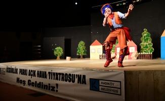 Çocuk Tiyatro Festivali sona erdi