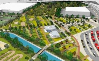 İstanbul'un da Central Parkı olacak