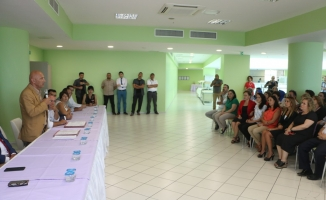Kartal Belediyesi'nden toplu iş sözleşmesi