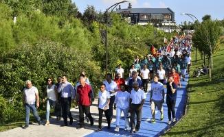 Türkiye'de ilk kez Beylikdüzü'n de gerçekleşiyor