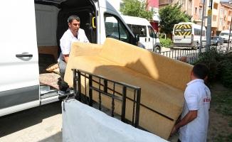 Ataşehir Belediyesi Alan Ve Veren Elleri Buluşturuyor