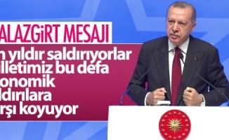 Mesele Erdoğan ve Ak Parti Değil