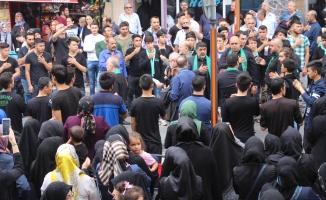 Bitmeyen Yas'ın 1379 Yılı Zeytinburnu'nda Yad Ediliyor