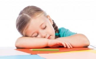 Okul Başarısının Sırrı: Sağlıklı Uyku