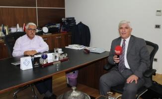 ZETSİAD Başkanı Sartık: Kervan Artık Yolda Düzülmüyor
