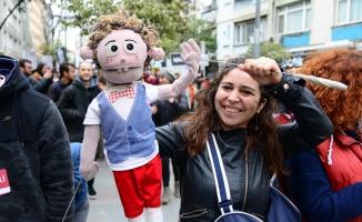 3. Kadıköy Tiyatro Şenliği Başlıyor