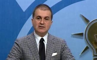 AK Parti'den Bahçeli'nin sözlerine cevap
