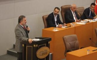"""Başkanı Ali Murat Alatepe:  """"Hizmete kilitlenmiş durumdayız"""""""
