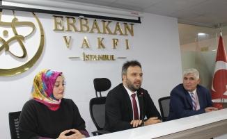 GZP'nin Zeytinburnu için hedefleri çok büyük