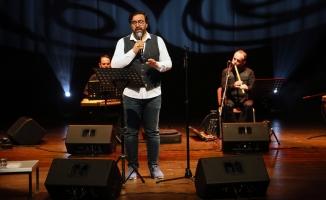 SKSM'de Tasavvuf müziği ziyafeti