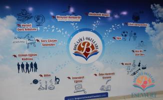 Boğaziçi Okulları, Gazetecilerle Buluştu