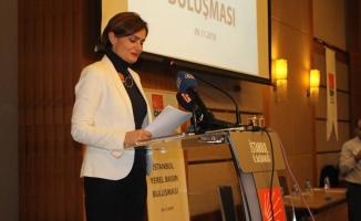 CHP  İl Başkanı basınla buluştu